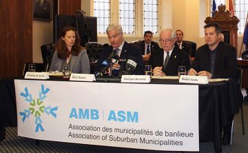 ASM Mayors