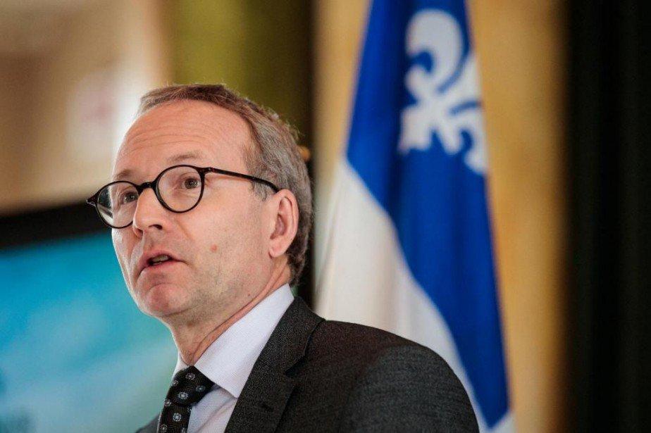 Martin Coiteux quittera la vie politique